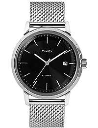 3c693593692d Amazon.es  timex automático - Incluir no disponibles   Hombre  Relojes