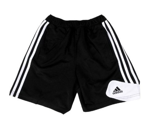 adidas Erwachsene Fussballhose Condivo 12 Training Shorts, Black/White, 6, X16948 (Training Adidas Shorts Frauen)