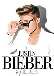 Justin Bieber Kalender 2014