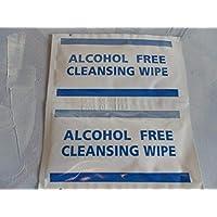 Alkohol Frei Reinigungstücher (Schachtel mit 100 hygienische tücher) preisvergleich bei billige-tabletten.eu