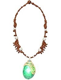 Jakks Pacific - Collier Coquillage Lumineux Vaiana