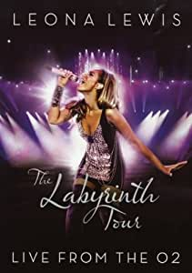 Lewis,Leona The Labyrinth Tour-Live From The O2 [Import anglais]