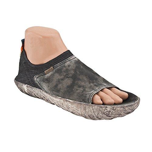 Cushe Wolverine Herren shucoon Slide Slip On Schuhe Sandalen UK Größen Gebrochenes Weiß