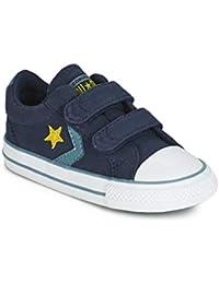 Converse Chuck Taylor All Star, Zapatillas Unisex para Niños
