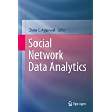 Social Network Data Analytics (2011-03-17)