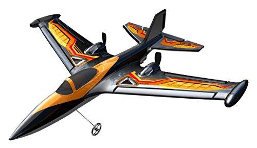 85658 Silverlit X-Twin Acrobat ferngesteuert 3-Kanal Funk Flugzeug aus EPP , farblich sortiert -