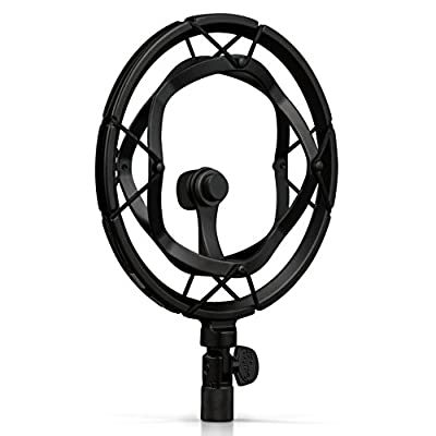 Blue Microphones 0243 Radius III Custom Shock Mount for Yeti and Pro USB