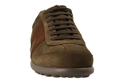 CAMPER Brown Shoe XL K100242-003 Pelotas Marron