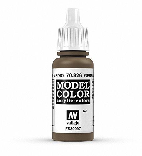 vallejo-model-color-17-ml-acrylic-paint-german-cam-medium-brown