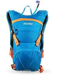 SOURCE Rapid Backpack Trinkrucksack 2 L Light Blue 2016 Outdoor