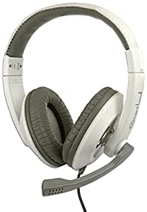 Connectland CNL TM560MV Micro-Casque Gris