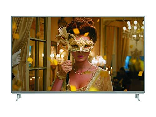 "Foto Panasonic TX-55FX613E TV SMART 55"" 4K UHD LED HDR10, Doppio Sintonizzatore DVB-S2 e DVB-T2 HEVC, Adaptive Backlight Dimming PRO, Quad-Core Pro, Cinema Surround Audio, Wireless LAN, 3 HDMI, 2 USB"