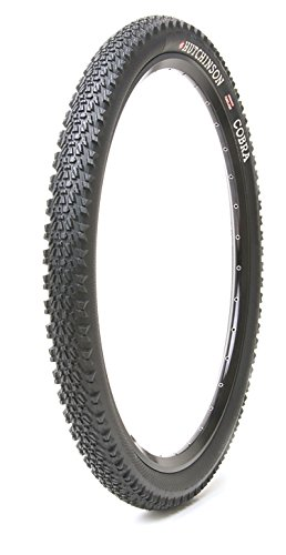 Hutchinson Cobra Tubeless Light Reifen, PV521842, Schwarz, 26x2.1-Inch