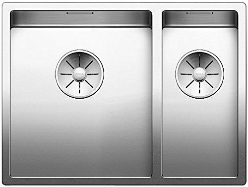 Preisvergleich Produktbild BLANCO CLARON 340/180-U 521609