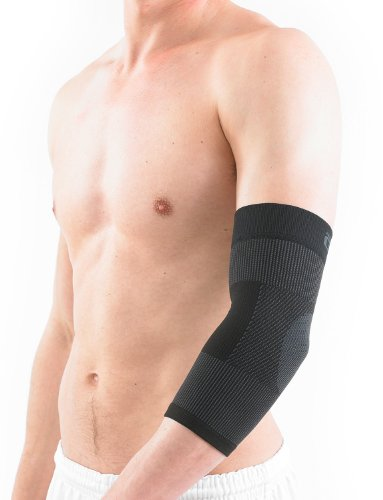 neo-g-airflow-elbow-support-large-black-medical-grade-quality-sleeve-multi-zone-compression-lightwei