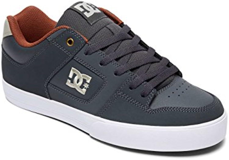 DC - scarpe da ginnastica PURE 300660-DSD dark dark dark shadow | Prestazioni Affidabili  26b0b7