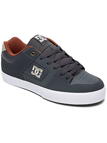 DC - Sneaker PURE 300660-DSD dark shadow Gris - Dark Shadow