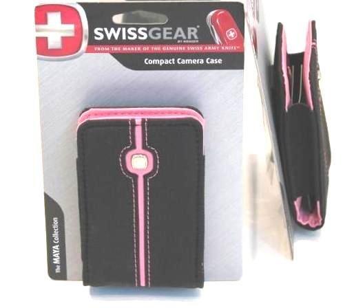 Swissgear Kamera Tasche (Wenger Maya Kameratasche GA-7823-20F00)
