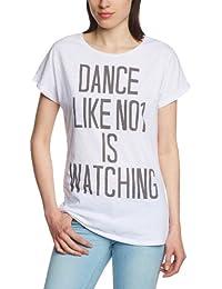 Object Damen T-Shirt 23014357 Amy