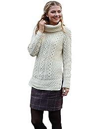 großer Rabatt erster Blick sehr schön Suchergebnis auf Amazon.de für: aran pullover: Bekleidung