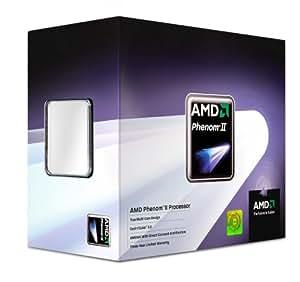 AMD Phenom II X4 920 (2.8GHz, 8 L2+L3 MB Cache, AM2+)