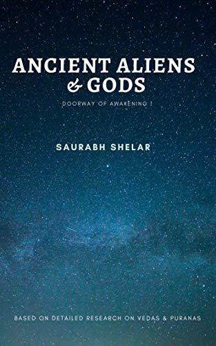 Ancient Aliens Ebook