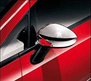 FIAT aG 50901689 außenspiegelkappen chromé