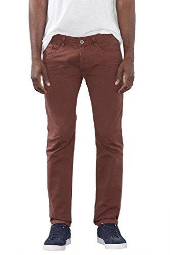 edc by Esprit 096cc2b001, Pantalon Homme Marron (RUST BROWN 220)