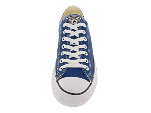 Converse Damen Chck Taylor All Star Ox Gymnastikschuhe Roadtrip blue/white/black