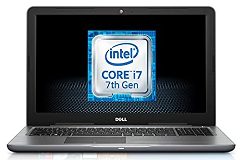 Dell Inspiron 15 5000 15.6-Inch Notebook - (Black) (Intel Core