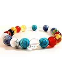 Divine Magic SPECIAL Crystals Bracelet for STUDENTS – Improves Performance – Special Edition