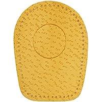 FabaCare Corbby Heel Pro Premium Schuheinlagen Leder orthopädisch Ferse, Fersenkissen für Fersensporn, Fersenkeil... preisvergleich bei billige-tabletten.eu