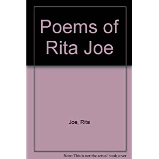 Poems of Rita Joe