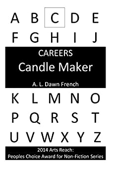 Careers: Candle Maker (English Edition) von [French, Dawn]