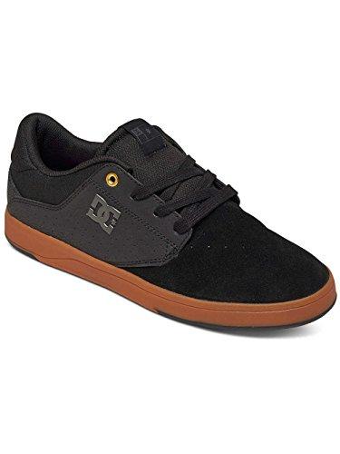Baskets DC Shoes: Plaza TC S BK Noir