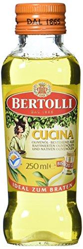 Bertolli Olivenöl Cucina, 250 ml (Cucina Olivenöl)