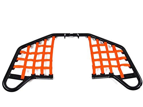 Nerfbar Kawasaki KFX 700 Orange
