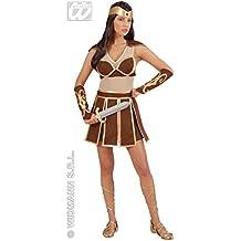 Kostüm AMAZON-GIRL - Ayayayaayayyyy!