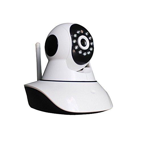 Wanscam HW0041 Wireless IP Kamera P2P HD 720P Pan/Tilt TF-Karte ONVIF - Wanscam Wireless Ip-kamera