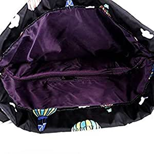 Waterproof Drawstring Sport Bag, Lightweight Sackpack Backpack for Men and Women