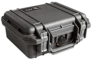 Peli 1200 - Maleta rígida con Espuma Protectora, Negro (B000L45B18) | Amazon price tracker / tracking, Amazon price history charts, Amazon price watches, Amazon price drop alerts
