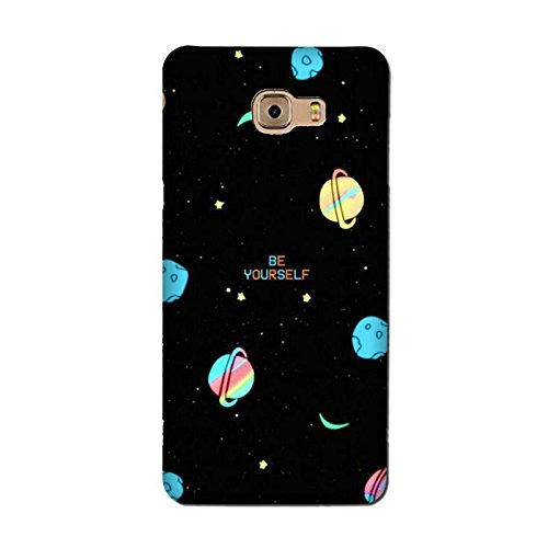 Abaci Samsung Galaxy On7 Prime Be Yourself Cases and Covers by Champ-o (KRD1586047)