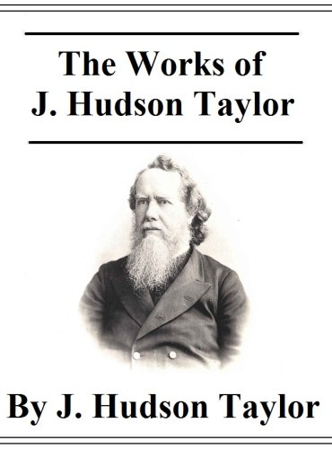 The Works of J. Hudson Taylor for sale  Delivered anywhere in UK
