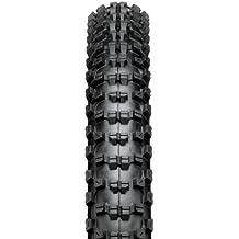 Kenda Prem Nevegal - Cubierta para bicicleta (59 x 660 mm, neumático UST), color negro