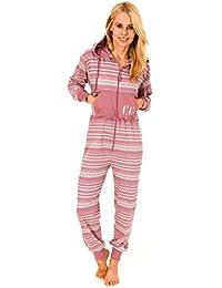 suchergebnis auf f r jumpsuit damen schlafanz ge nachtw sche badem ntel bekleidung. Black Bedroom Furniture Sets. Home Design Ideas