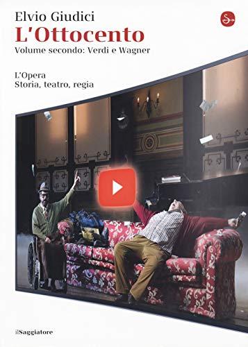 L'opera. Storia, teatro, regia: 2 (La cultura) por Elvio Giudici