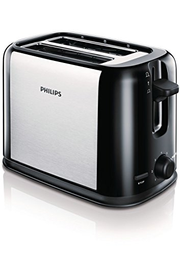 Philips Daily Collection Toaster (50 – 60 Hz, 220 – 240 V)