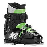 K2 Skis Kinder Xplorer 2 Skischuh, Mehrfarbig, 20,5