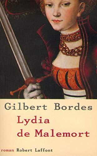 Lydia de Malemort, tome 2 par Bordes