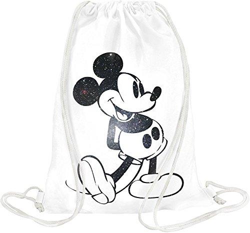 Mickey Mouse Galaxy Drawstring bag